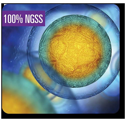 Cells icon 500