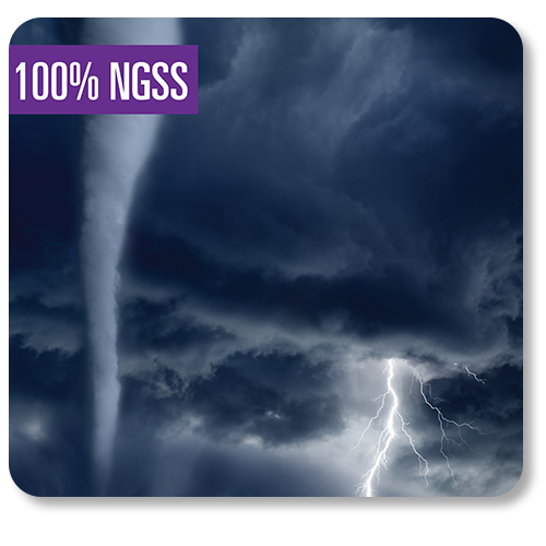 Weather icon 500